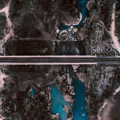 aerial-photography-of-bridge-1557568